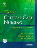 Thelan s Critical Care Nursing