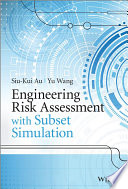Engineering Risk Assessment with Subset Simulation Book