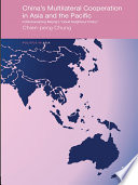 China's Multilateral Co-operation in Asia and the Pacific