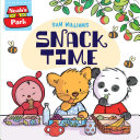 Snack Time Book