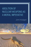 Abolition of Nuclear Weapons as a Moral Imperative - Seite 15