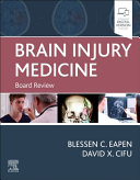 Brain Injury Medicine Book