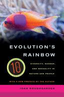 Evolution's Rainbow [Pdf/ePub] eBook