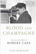 Blood and Champagne ebook