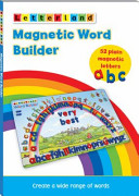Books - Letterland Magnetic Word Builder | ISBN 9781862097155