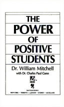 The Power Of Positive Students