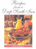 Recipes from a Deep South Inn
