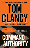 Command Authority Pdf/ePub eBook