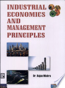 Industrial Economics and Management Principles