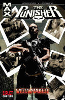 Punisher Max   Volume 8