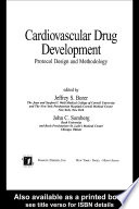 Cardiovascular Drug Development
