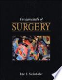 Fundamentals of Surgery