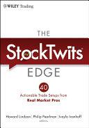 The StockTwits Edge [Pdf/ePub] eBook