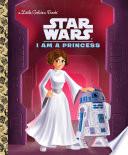 I Am a Princess  Star Wars