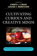 Cultivating Curious and Creative Minds Pdf/ePub eBook