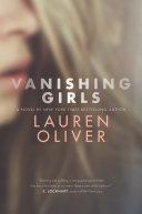 Pdf Vanishing Girls Telecharger