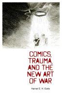 Comics, Trauma, and the New Art of War Pdf/ePub eBook