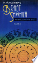 Brhat Samhita of Varahamihira