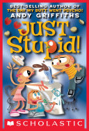 Just Stupid! Pdf/ePub eBook