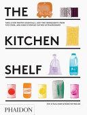 The Kitchen Shelf Book PDF