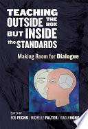 Teaching Outside the Box but Inside the Standards Book PDF