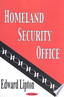 Homeland Security Office Book PDF