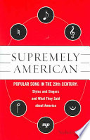Supremely American Book PDF