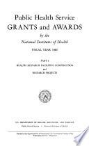 Public Health Service Publication