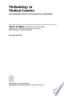 Methodology in Medical Genetics