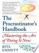 The Procrastinator s Handbook