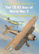 Pdf Fiat CR.42 Aces of World War 2 Telecharger