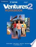 Ventures Level 2 Workbook with Audio CD Book PDF