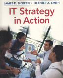 Cover of IT Strategy in Action