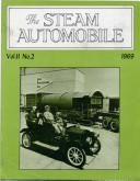 Steam Automobile Vol. 11, No. 2