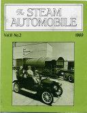 Pdf Steam Automobile Vol. 11, No. 2