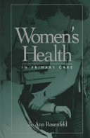 Women s Health in Primary Care