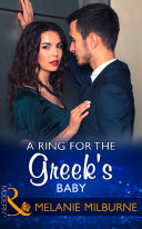 A Ring For The Greek's Baby (Mills & Boon Modern) (One Night With Consequences, Book 32)