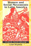 Women and Social Movements in Latin America