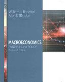 Macroeconomics   Aplia  1 term Access