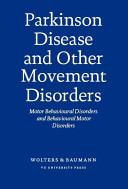 Parkinson Disease and Other Movement Disorders
