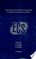 New Trends in Intercalation Compounds for Energy Storage and Conversion