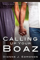 Calling Up Your Boaz