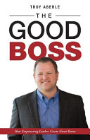 The Good Boss Book PDF