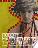 Robert Mapplethorpe Book