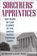 Sorcerers' Apprentices [Pdf/ePub] eBook