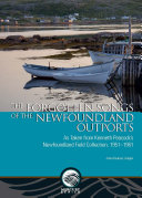 The Forgotten Songs of the Newfoundland Outports Pdf/ePub eBook
