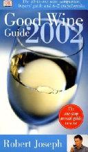 Good Wine Guide 2002 Book
