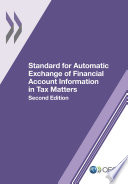 Standard for Automatic Exchange of Financial Account Information in Tax Matters  Second Edition