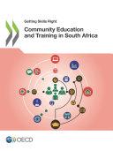 Getting Skills Right Community Education and Training in South Africa Pdf/ePub eBook