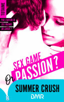 Sex game or passion ? - [Pdf/ePub] eBook